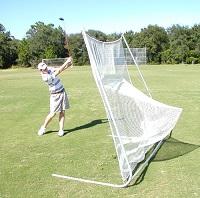 golf net for hockey