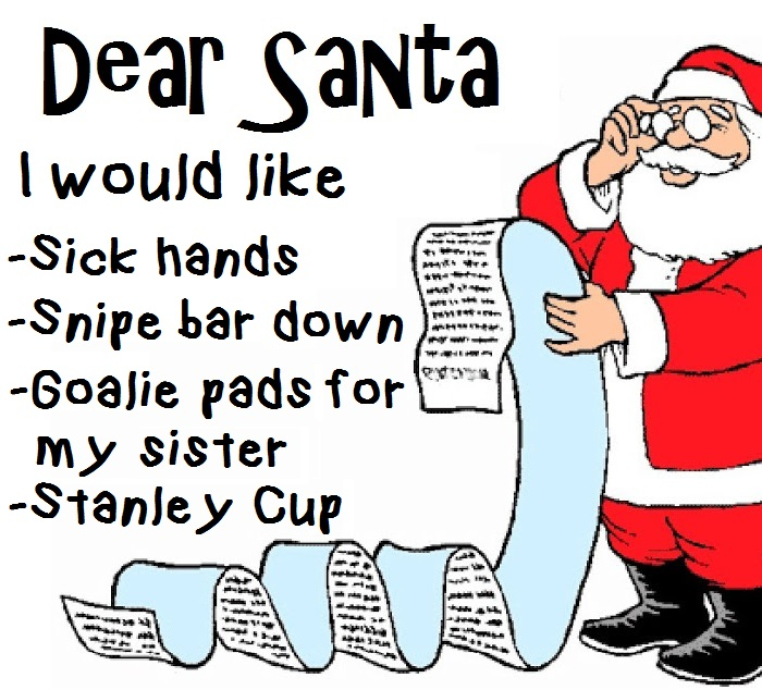 Best Gifts for Hockey Players – 2015 Edition
