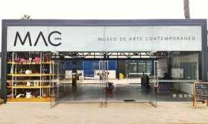 Lima's Museum of Contemporary Art