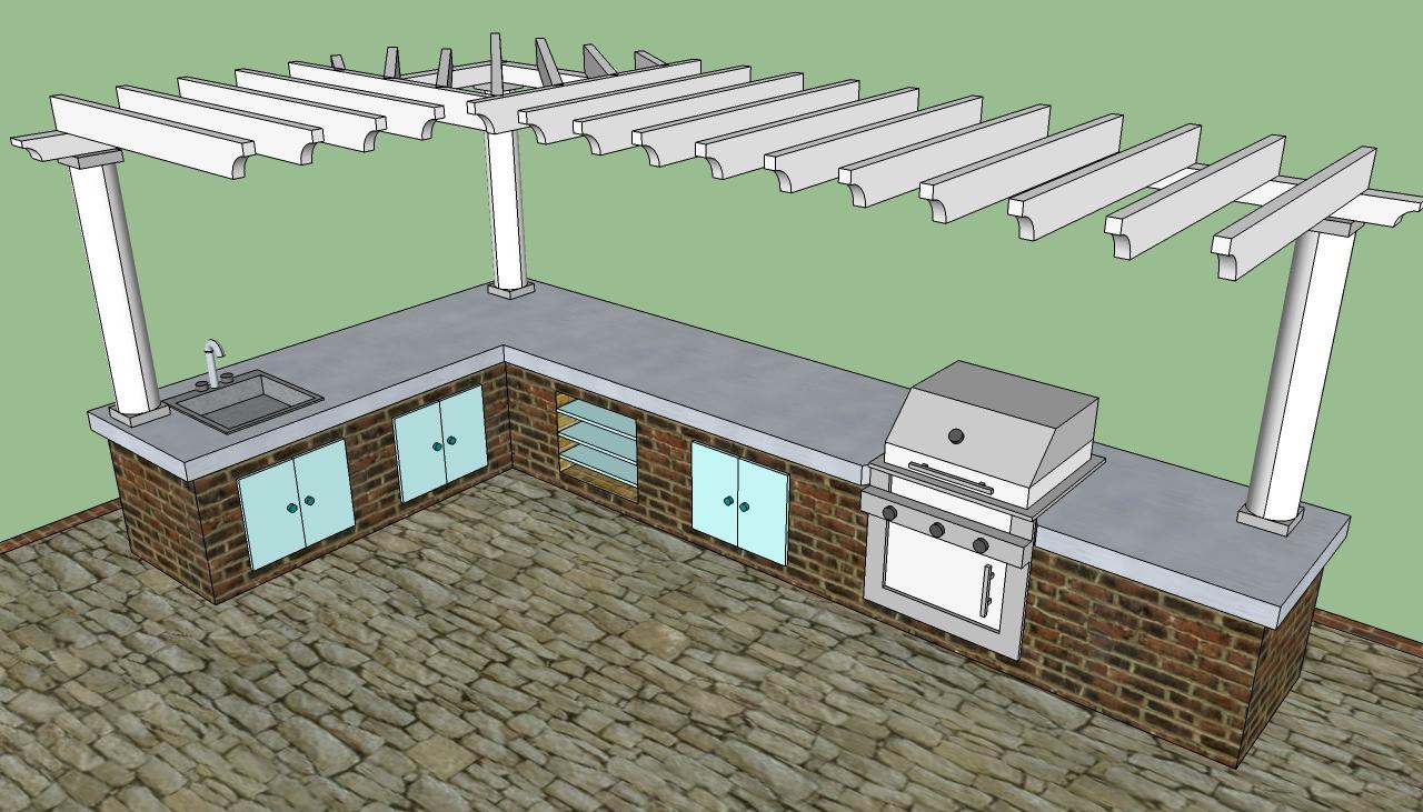 outdoor kitchen designs outdoor kitchen design Outdoor kitchen kits