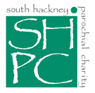 "alt=""South Hackney Parochial Charity"