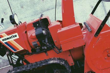 コマツ除雪機KSS8SDⅲ レア ビンテージ建築重機メーカー コマツの除雪機 言ってもヤマハがOEMを供給しており中身はYT875Eと全くの同一現存実働の機体は極めてレアナカムラ除雪機販売はプロフィールのリンクからどうぞ ←ヤフオクでも出品中#除雪機#ヤマハ#YAMAHA#冬#札幌#SAPPORO#中古除雪機販売#送料無料#全国発送#ヤフオク#レア#ビンテージ#コマツ