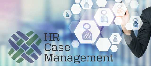 What Is HR Case Management?