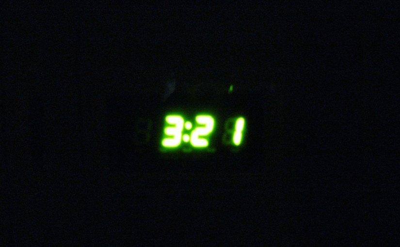 Spavanje je precijenjeno. Ili nije?