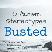 10 Autism Stereotypes Busted