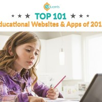 Top 101 Educational Websites and Apps of 2016