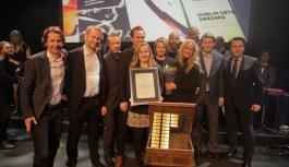 SAS kåret til Årets Reiselivsmarkedsfører 2015