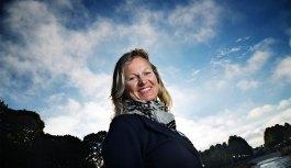 Norske hoteller har hatt sin beste sommer noen gang. Nå blir markedsføring enda viktigere, mener NHO Reiseliv-sjef Kristin Krohn Devold.