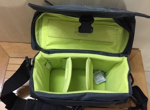 balo cặp túi máy ảnh cao cấp rẻ nhất vn ( crumler,caselogic,golla,...) - 33