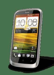 HTC Desire U : PRIMO_MIN
