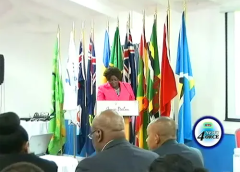 Historic OECS Trade Ministers meeting