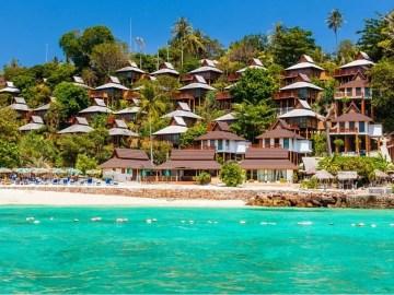 Resort holiday-httclub
