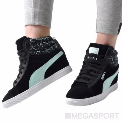 zapatillas mujer plataforma puma