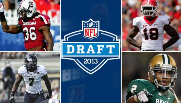 2013draft120430CP Redskins Draft: Best Available Players Left on the Board (Day 2)