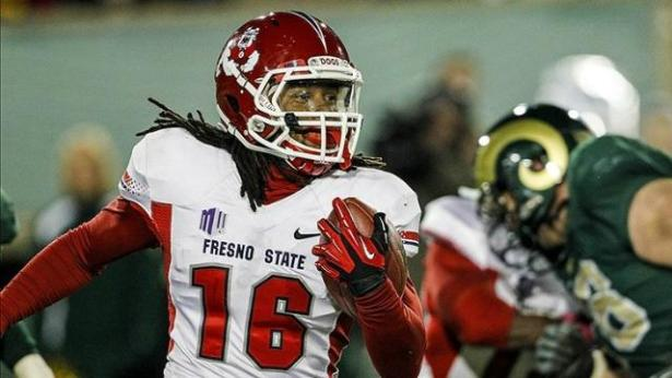 phillip thomas fresno state Redskins Draft Phillip Thomas With the 119th Pick in the Fourth Round