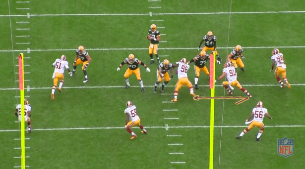 k 1024x570 Redskins Film Review: Ryan Kerrigans Five Sacks in Four Games