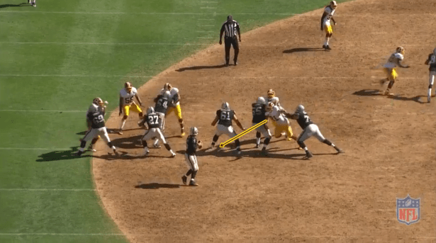 q 1024x572 Redskins Film Review: Ryan Kerrigans Five Sacks in Four Games