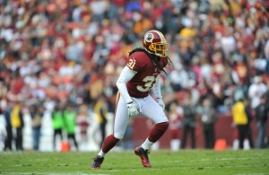 Redskins Re-Sign Brandon Meriweather