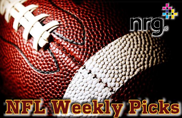 NFL Weekly Picks - Week 8