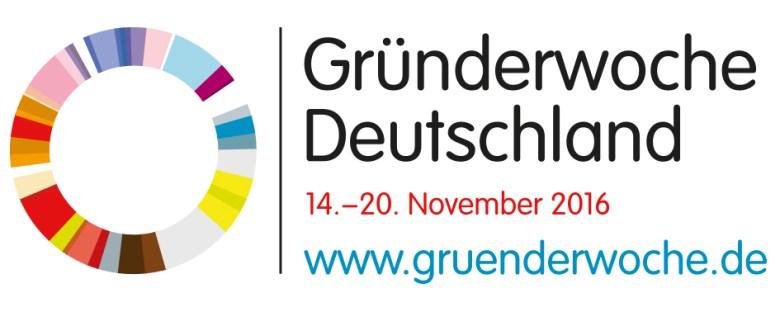 Gründerwoche Deutschland / Gründertreff in Aschaffenburg