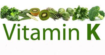 ویتامین K2,منابع ویتامین K2,ویتامین
