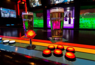 Eighty Three Bar Arcade Image: Submitted