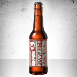 BrewDog ELVIS JUICE 1x330ml üveges