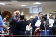 North Bergen Students Act As Government Officials For a Day