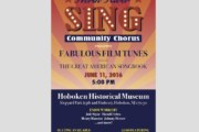 North River Sing Community Chorus Makes Its Hoboken Debut
