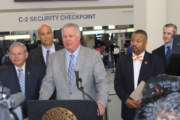 Booker, Menendez, Sires, Payne Announce Steps to Address Growing Security Checkpoint Delays at Newark Airport