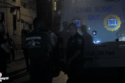 Residents disturbed by suspicious West New York death