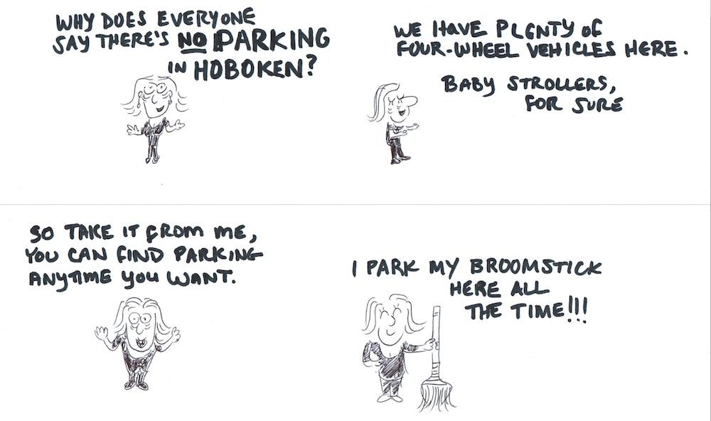 hobokenpark