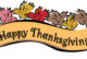 Attention Bayonne Residents: Reservations Available for Thanksgiving Feast