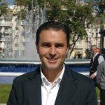 Felipe Arias, concejal de Infraestructuras.