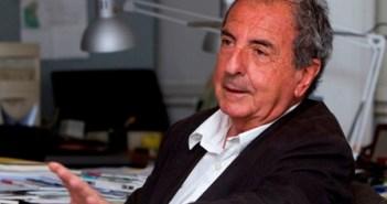 Jose Pablo Vazquez Hierro. (Foto: Julián Pérez)