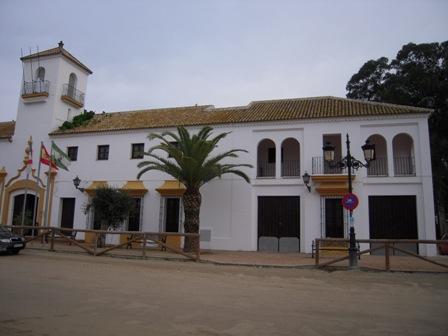 Casa Ayuntamiento.