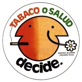 Tabaco o salud.
