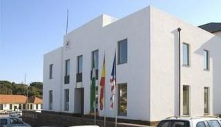 Ayuntamiento de Minas de Riotinto