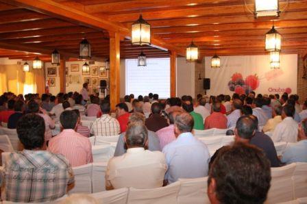 Asamblea de Onubafruit