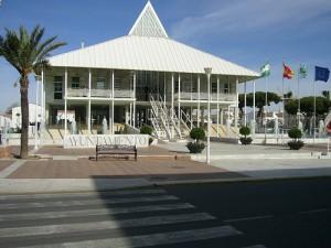 Ayuntamiento de Punta Umbría.