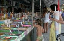 Feria del Libro en El Rompido y Nuevo Portil