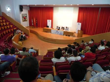 Encuentro Guadalinfo Huelva