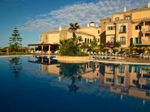 Los hoteles de Huelva recibieron más turistas extranjeros en enero.