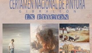 cartel certamen de pintura