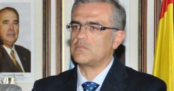 Fidel Astudillo, consejero del Recreativo de Huelva. (Tenor)