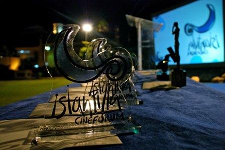 Premios Luna de Islantilla.