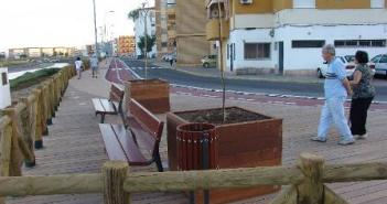 Ayamonte dispone ya de un plan de movilidad.