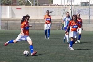 Partido de pretemporada disputado por el Cajasol Sporting.