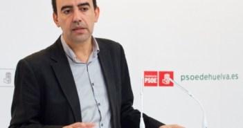 Mario Jiménez. (Julián Pérez)