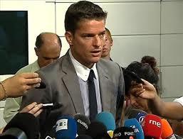 Luis Gil, gerente de la AFE.